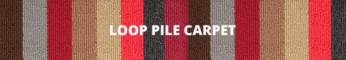 Loop Pile Carpet in  37-Sector