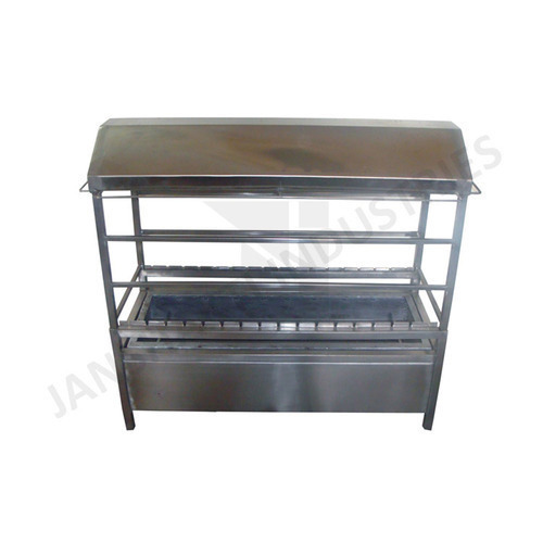 Barbeque Table