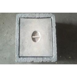 Concrete Pit Cover