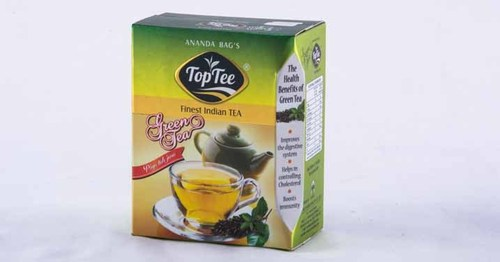 Top Tee Green Tea