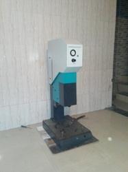 Ultrasonic Plastic Welding Machinery