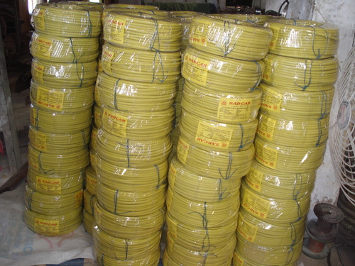Pvc Electric Cable Wire