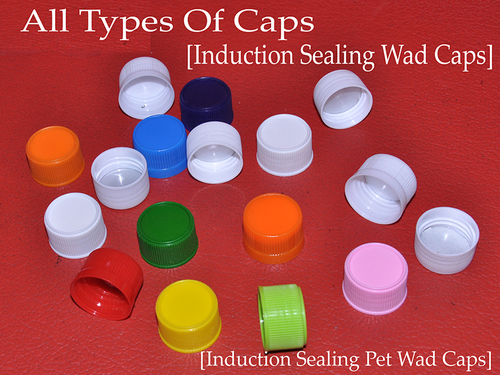 Induction Sealing Wad Cup