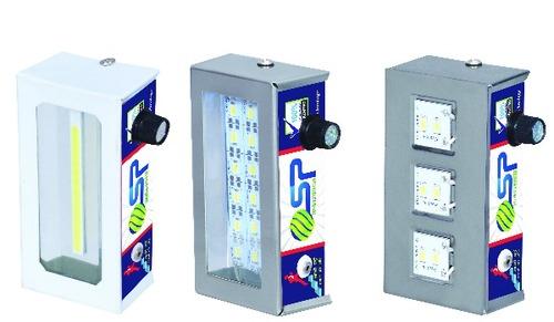 LED/SMD Chargeable Lights in  Uttam Nagar