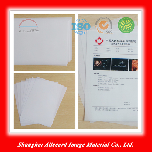 ultrasound image printing medical dry film in   Beisong HWY Chedun Town Songjiang