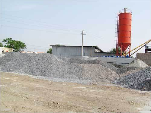 Commercial Ready Mix Concrete in  7-Sector - Dwarka
