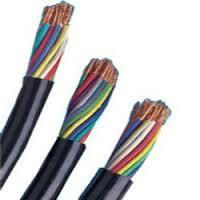 PTFE Insulated Multicore Cables
