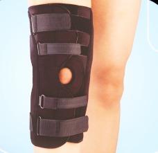 a517ecc14c Dyna Innolife Hinged Knee Brace Open Patella in Mumbai, Maharashtra ...