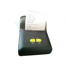 Enclosed Serial Printer