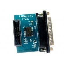 Parallel Port JTAG