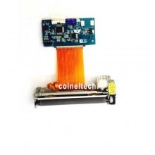 Serial Thermal Printer Card 3 Inch