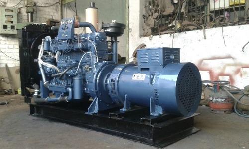 Generator Set (82.5 Kva)