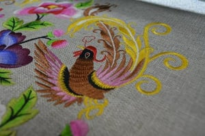Embroidery Design Services