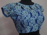 Women Net Blouse