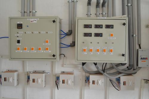 Automatic Ethylene Gas Injection System in  Gorwa (Vdr)