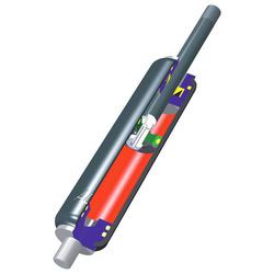Hydraulic Damper