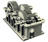 Parallel Shaft Reduction Gear