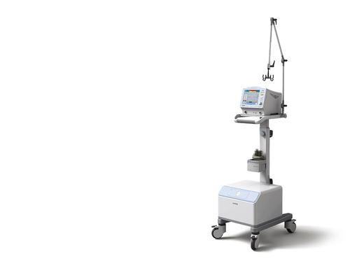 Portable Neonatal Ventilator in  Dahisar (E)