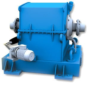 Variable Speed Coupling