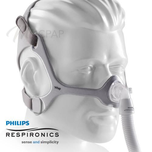 Hybrid Nasal Mask