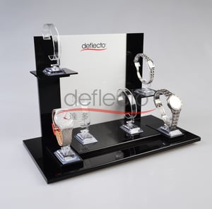 Acrylic Display Stand For Watch