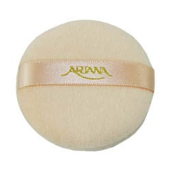 Cotton Cosmetic Face Puff