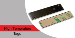 High Temperature Tags
