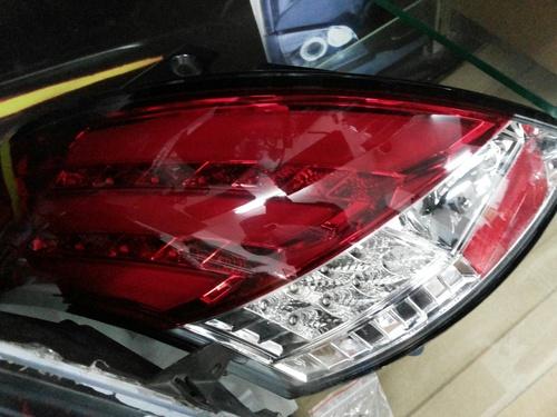 Halogen Backlight Lamps For Cars In New Delhi Delhi