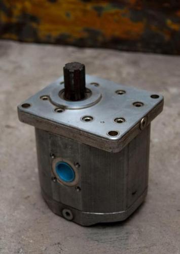Orsta Hydraulic Motor