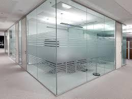 Glass Partitions Work Services