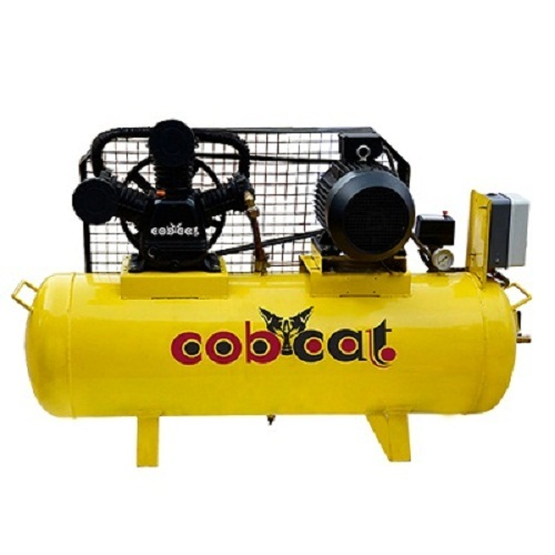 Heavy Duty Reciprocating Compressors