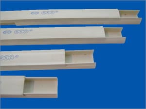 PVC Casing and Caping