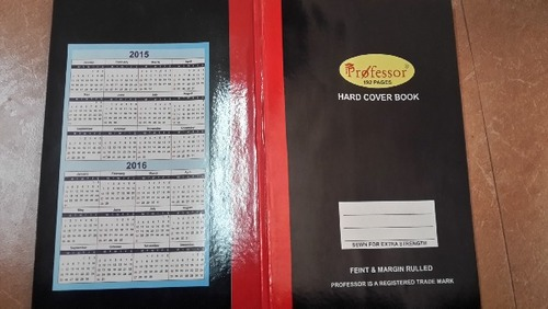 Exclusive Counter Books