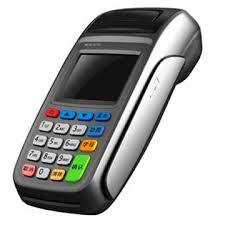 Hand Held POS Terminal