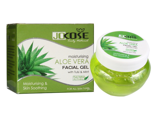 Aloe Vera Facial Gel in  Okhla - Ii