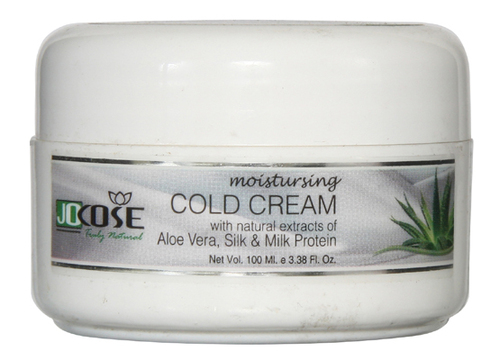 Moisturising Cold Cream