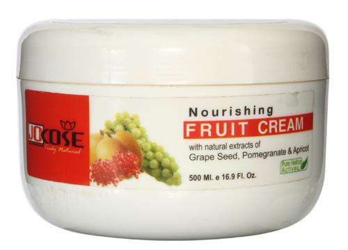 Nourishing Fruit Cream