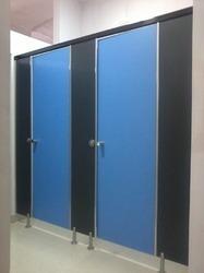 Flexible Toilet Cubicle Partition Services