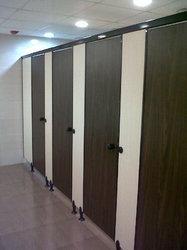 Hospital Toilet Cubicle Partition Services