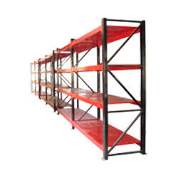 Industrial Racks in  Swaroop Nagar