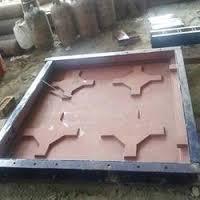 Mild Steel Paver Moulds