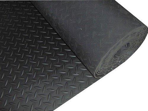 Rubber Flooring And Matting Cut Lengths