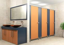Ss Grand Module Toilet Partition Services