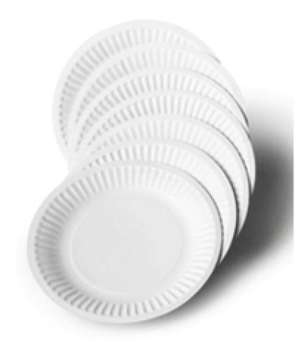 Thermocol Plates