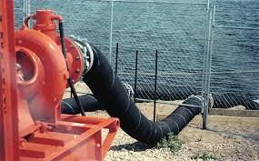 Water And Multi-Purpose Suction Hose