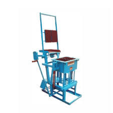 Manual Block Making Machine in  Sanwer Road