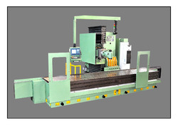 CNC Ram Type Milling Machine at Best Price in Greater Noida