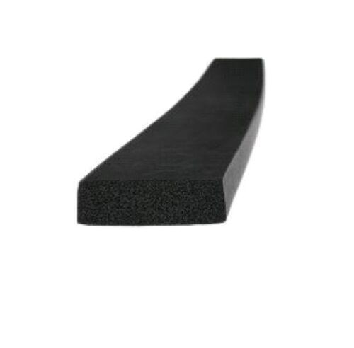 Industrial Sponge Rubber Strips
