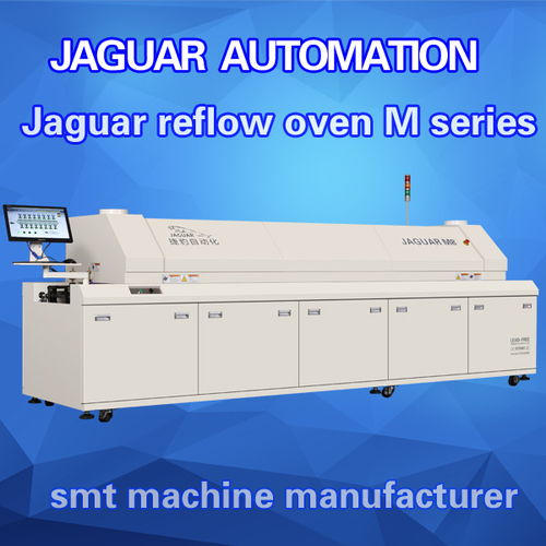 Reflow Oven And Reflow Soldering Machine for SMD Soldering Process M8