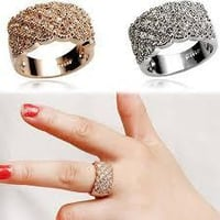 Stylish Artificial Ring